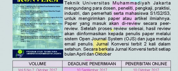 call for paper oktober 2017